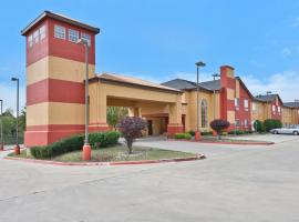 Americas Best Value Inn Haltom City Fort Worth 2 Stars