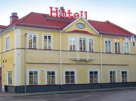 Hotell Hertig Karl, Filipstad