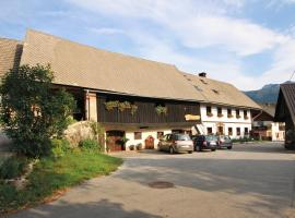 Rooms Pekovec Bohinj
