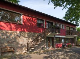 Eifelhaus-Urfey, Mechernich