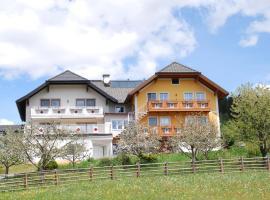 Haus Holzer, Sankt Andrä im Lungau (Litzelsdorf yakınında)