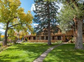 Inn on La Loma Plaza, Taos