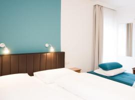 Hotel Villa Solln, Mnichov