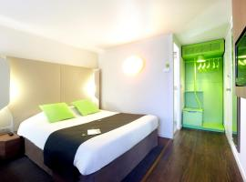 Hôtel Inn Design Resto Novo Nantes Sainte Luce (Ex Campanile), Sainte-Luce-sur-Loire