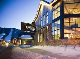 The Lexington at Jackson Hole, Джексон