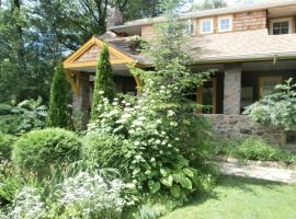 Whispering Pines Inn Bed and Breakfast, Sutton