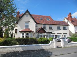Brigstock House