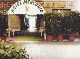 Hotel Mercurio