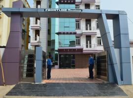Frontline Residency
