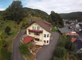 Brauereigasthof Ankerbräu, Steinach