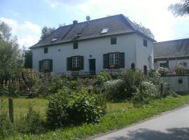 Ferienhaus Fristerhof, Keeken (in de buurt van Millingen aan de Rijn)