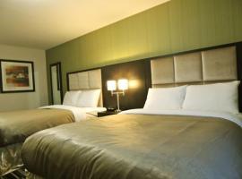 Western Star Inn and Suites Carlyle, Carlyle (Arcola yakınında)
