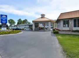 Americas Best Value Inn Mackinaw City