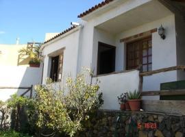 Casa Pachele, La Guancha (рядом с городом Santa Catalina)