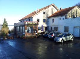 Gasthof Roth, Bischofsheim an der Rhön