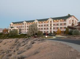 Baymont Inn & Suites Elko, Elko
