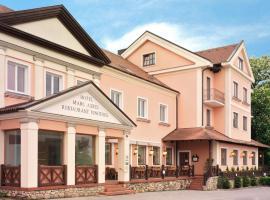 Hotel Marc Aurel, Petronell