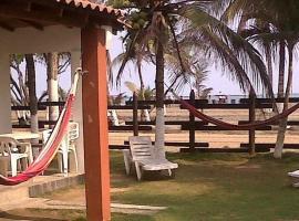 Hotel y Cabañas, Cabañitas del Mar, Coveñas (Coveñitas yakınında)
