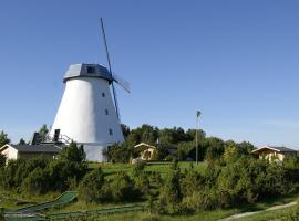 Pivarootsi Windmill, Pivarootsi (Voose yakınında)