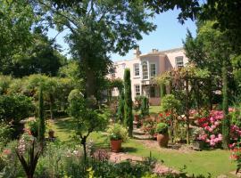 Ocklynge Manor, Eastbourne
