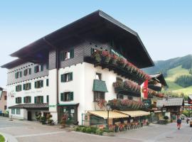 Hotel Mitterer