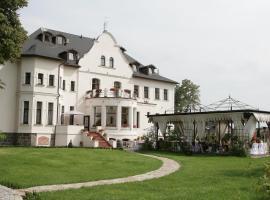 Hotel Usadba, Kaliningradas