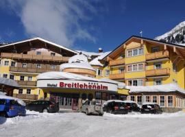 Hotel Breitlehenalm
