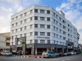 Armenian Street Heritage Hotel