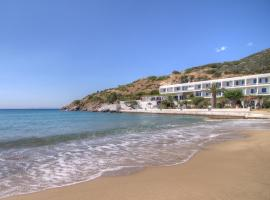 Platys Gialos Hotel Sifnos, Platis Yialos Sifnos