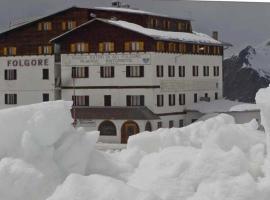 Hotel Folgore