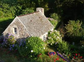 La Fossardière, Omonville-la-Petite (рядом с городом Auderville)