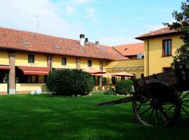 Hotel Cascina Marisa, Opera (Locate di Triulzi yakınında)