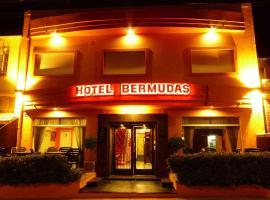 Hotel Bermudas, Mar del Plata