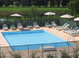 Residhotel Golf Grand Avignon