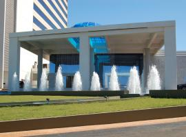 Gran Nobile Hotel & Convention