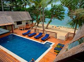 Coral Cove Beach Villas