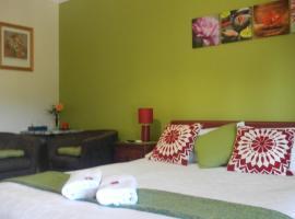 Avala Accommodation Daylesford