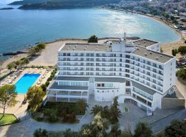 Lucy Hotel, Kavala