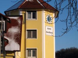 Hotel Haslbach FGZ, Regensburg (Zeitlarn yakınında)