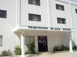 タムニン プラザ ホテル