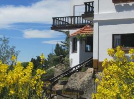 Hotel Panorama, La Cumbrecita