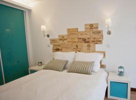 Inoporto Apartments