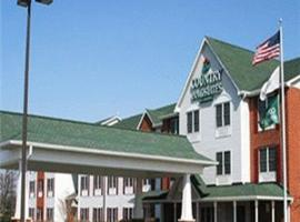 Country Inn & Suites by Radisson, Elgin, IL, Elgin