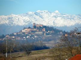 Residenza Monferrato, Gabiano (San Genuario yakınında)