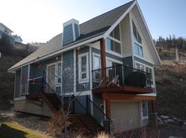 La Casa Cottage Resort, Fintry (рядом с регионом Lake Country)