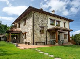Casa Rural Llugarón IV, Miravalles (Carda yakınında)