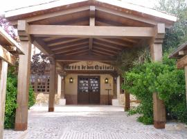 Hotel Mesón de Don Quijote, Mota del Cuervo