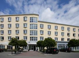 Hotel An Der Havel, Oranienburg (Near Leegebruch)