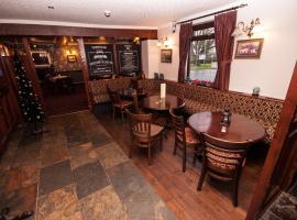 The Chequers Inn, Дарлингтон (рядом с городом Hurworth)