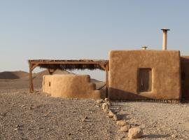 Desert Days, Negev Ecolodge, Zuqim (рядом с городом Нахал-Шиттим)